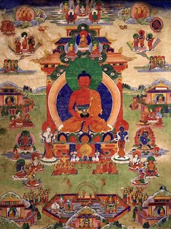 Commentary on Transference of Consciousness | Lotsawa House