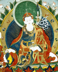 Biography of the Great Orgyen | Lotsawa House