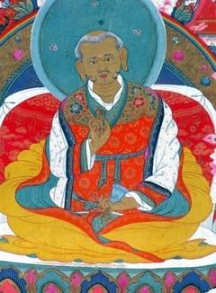 Jetsün Drakpa Gyaltsen