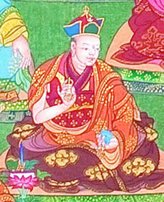 pema lingpa My research will focus on the cultural legacy of a primary figure in himalayan buddhism, pema lingpa (1450-1521) credited with revolutionizing buddhist practice through doctrinal innovations and displays of religious power, pema lingpa is primarily remembered as a revealer of spiritual treasures.