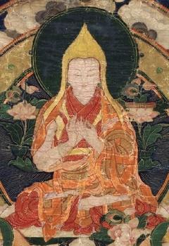 Tsongkhapa Lobzang Drakpa Series   Lotsawa House