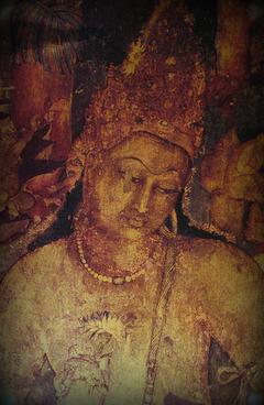 Bouddha Gupta: Un commentaire détaillé sur les quatre incommensurables Four_immeasurables